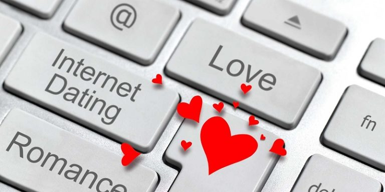 6 Advantages of Internet Dating