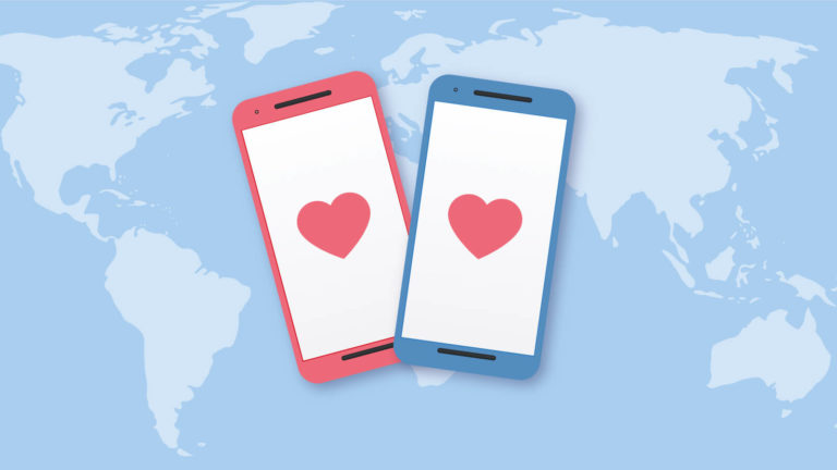 6 ways in which couple apps help build strong relationships